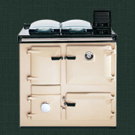 Rayburn Royal Cookmaster 212SFW