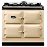 USED AGA Dual Control 3 Oven - DC3