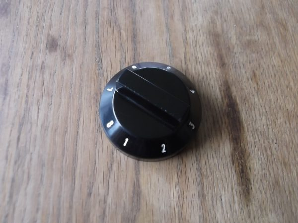 Thermostat knob Supreme, Nouvelle and 355