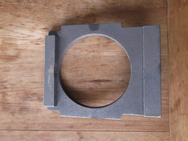 Royal and 200 ash pit base plate