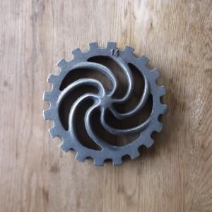 Riddling wheel Regent