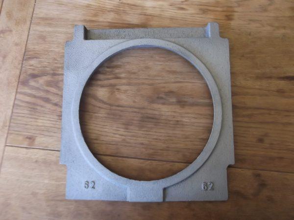 Royal Ash Pit Plate