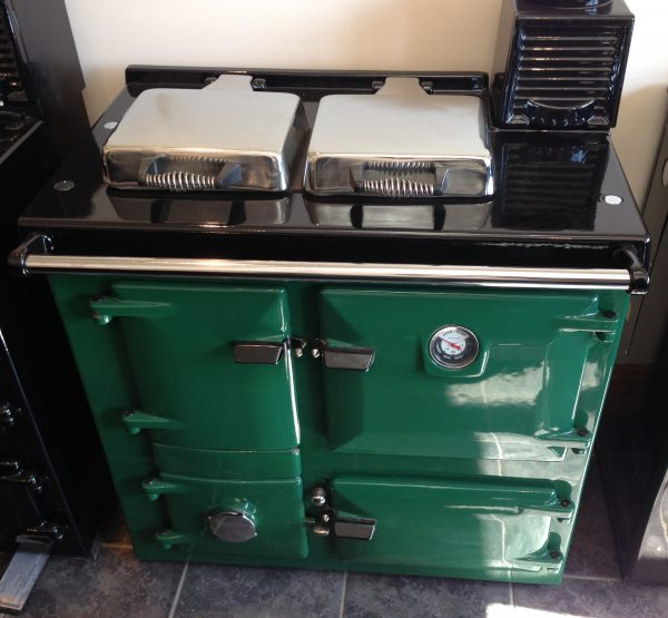 Rayburn 200 SFW Hunter Green