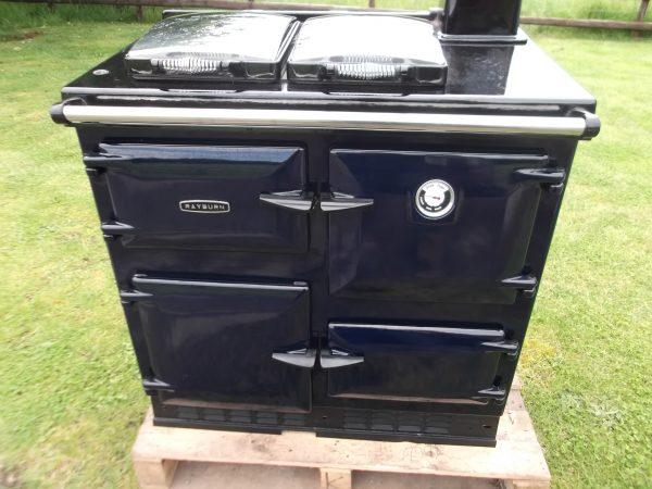 Rayburn 480 AG dark blue